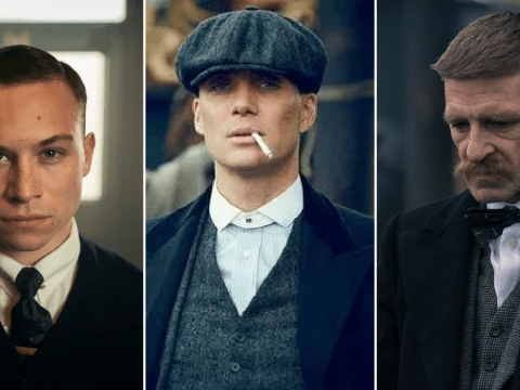 Peaky Blinders season 5 episode 6 review: Horrifying finale proves Tommy Shelby will never lose us