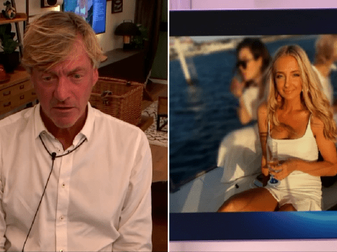 Richard Madeley becomes Judy on The Circle but viewers think he's already messed up