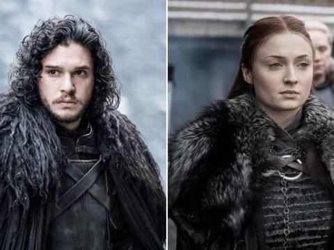 Game Of Thrones' Jon Snow never forgave Sansa Stark for revealing Targaryen lineage secret, leaked script confirms