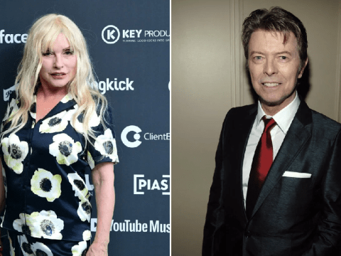 Debbie Harry recalls moment David Bowie flashed penis after scoring free cocaine