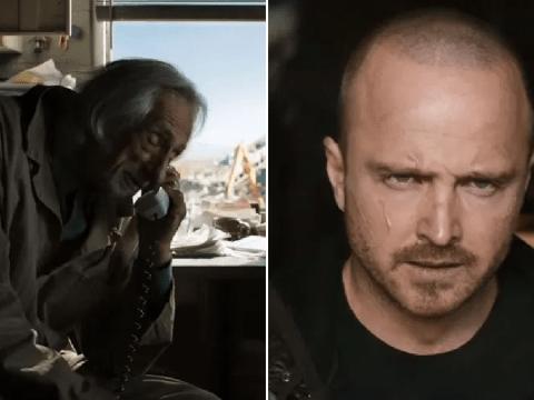 Breaking Bad brings back Old Joe for El Camino movie – but will he help Jesse?