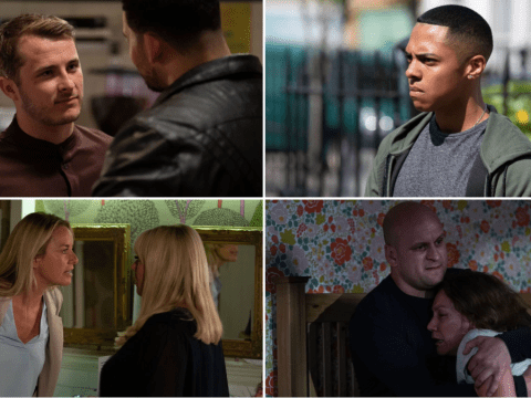10 EastEnders spoilers: Mel's shocking revenge and Whitney's huge bombshell for Callum