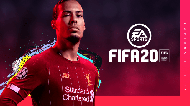 FIFA 20 release date, pre-order, bonuses, demo and all you need to know