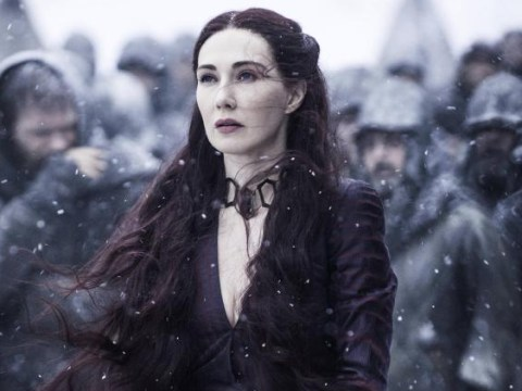 Game Of Thrones star Carice van Houten isn't here for 'ungrateful' fans trashing finale