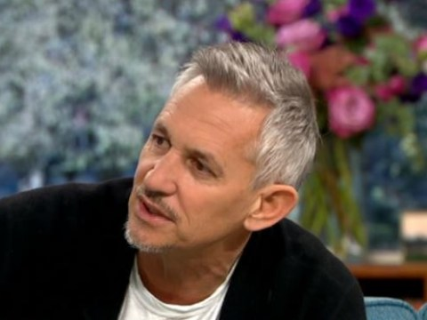 Gary Lineker defends Danny Baker over 'racist' tweet which got him sacked: 'He cocked up'