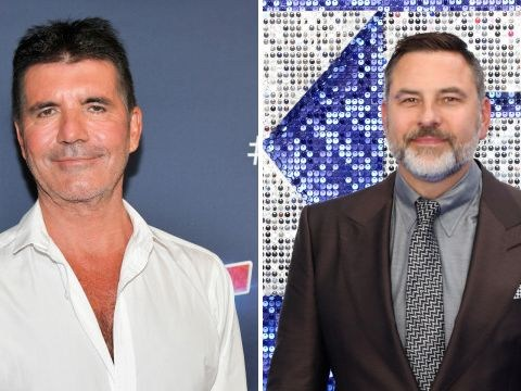 Simon Cowell genuinely making movie with Britain's Got Talent pal David Walliams starring singing monkeys