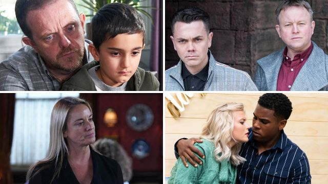 Soap spoilers revealed for Emmerdale, Hollyoaks, EastEnders and Coronation Street
