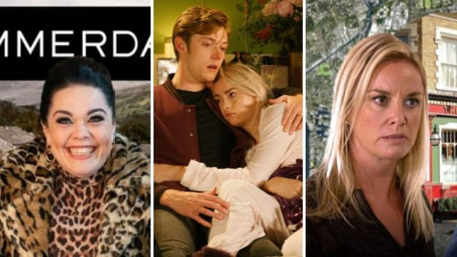 Soap spoilers moments in Emmerdale, Coronation Street and EastEnders