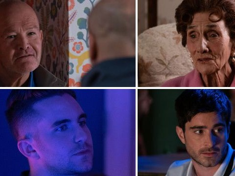 EastEnders spoilers: Suicide trauma, huge danger and violent attack