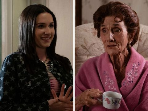 EastEnders spoilers: Dot Branning returns with Dotty Cotton in tow