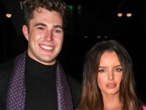 Love Island's Curtis Pritchard is worst secret keeper ever as he ruins Maura Higgins' family surprise on live TV