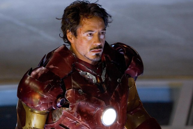 Avengers Robert Downey Jr Instagram hacked for 'free iPhone