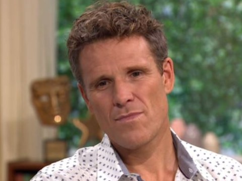 James Cracknell reveals horrific bike crash will make Strictly Come Dancing even harder: 'It's really scary'