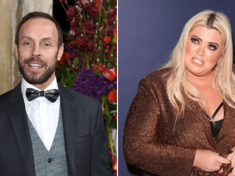 Gemma Collins responds to Dancing on Ice judge Jason Gardiner leaving the show: 'Karma is a beautiful thing'