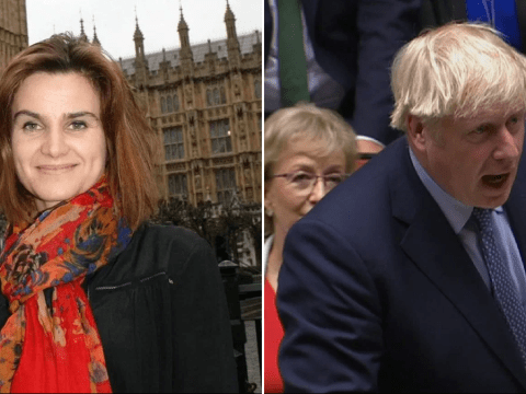 Who was Jo Cox, how did she die and what did Boris Johnson say about her in Parliament?