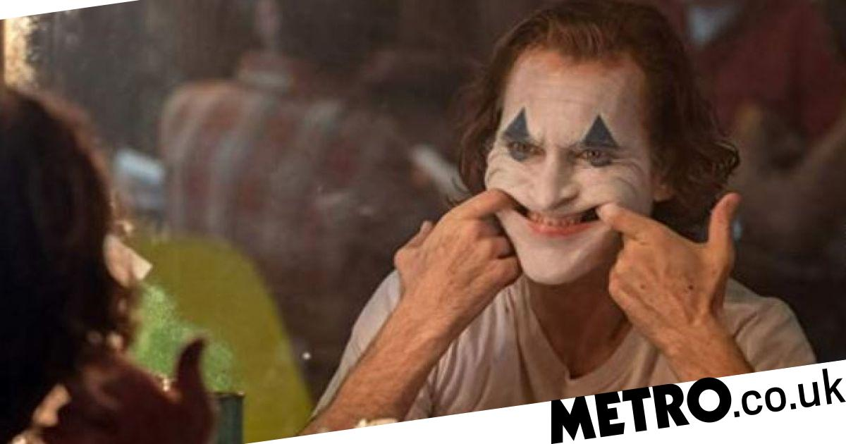 joker trailer deutsch