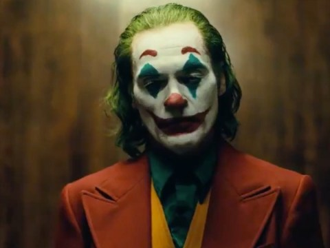 Joker breaks box office October record as it hits $93.5million on its debut