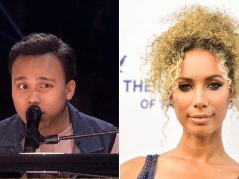America's Got Talent's Kodi Lee to perform with X Factor's Leona Lewis in grand finale