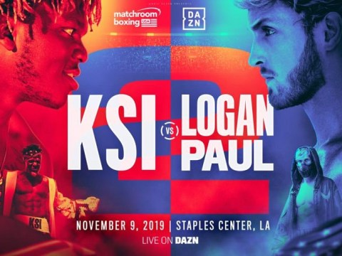 KSI and Logan Paul boxing tickets cost up to $500 as epic rematch nears