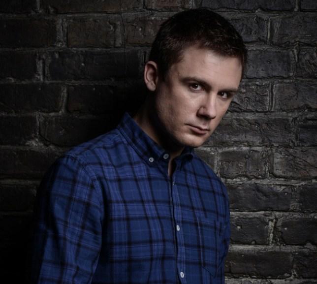 EastEnders spoilers: Lee returns amid huge Carter storyline