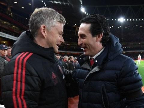 Michael Owen makes prediction for Manchester United's Premier League showdown with Arsenal