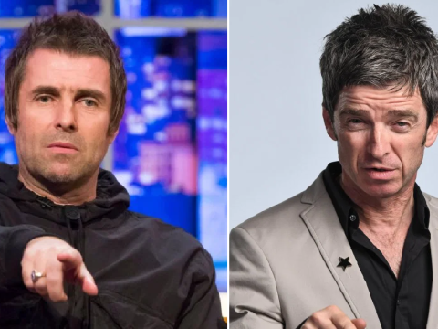 Liam Gallagher invites brother Noel Gallagher to wedding – but can't see him coming