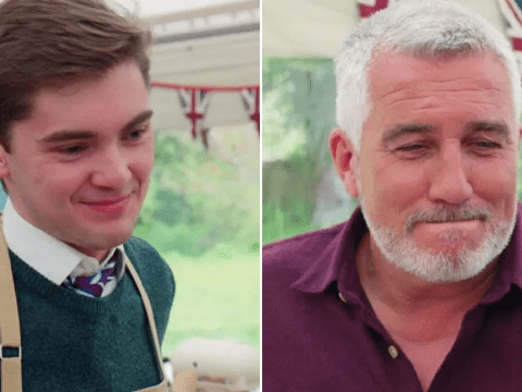 Paul Hollywood asks Great British Bake Off star about 'his big organ' – internet responds accordingly
