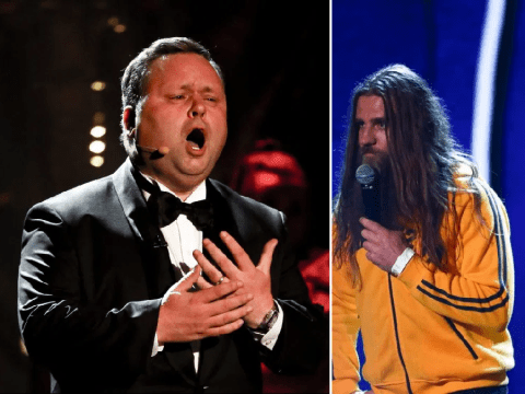The Nelson Twins shocked as Paul Potts gets knocked out of Britain's Got Talent: The Champions