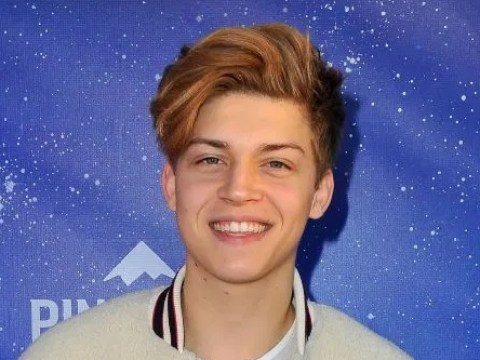 X Factor and Disney star Ricky Garcia 'accuses former manager of rape beginning at age 12'