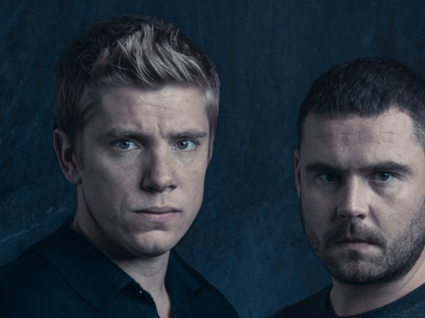 Emmerdale spoilers: Robert Sugden's dramatic exit storyline revealed as Aaron Dingle flees with him