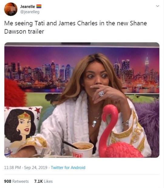 Shane Dawson and Jeffree Star trailer
