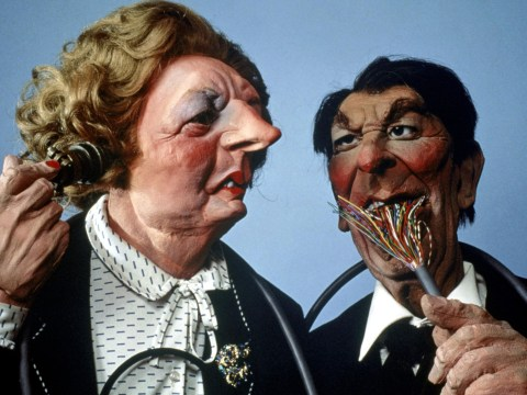 Spitting Image is making a comeback – and heading to America