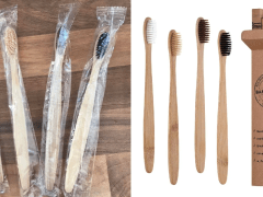 Man buys 'zero-waste' bamboo toothbrushes but they arrive in individually wrapped plastic