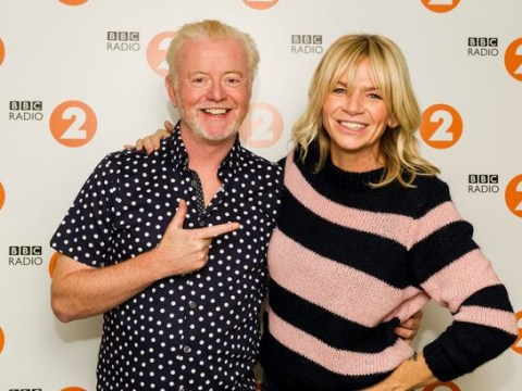 Zoe Ball's BBC Radio 2 listeners drop by one million after takeover from Chris Evans