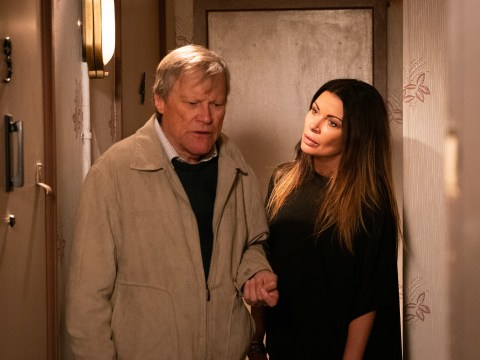 Coronation Street spoilers: Carla Connor makes a big mistake