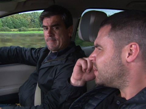 Emmerdale spoilers: Cain and Aaron Dingle's crime ends in child kidnap
