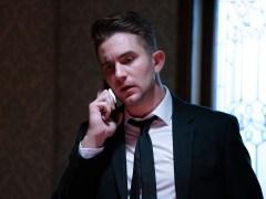 EastEnders spoilers: Callum's Christmas dilemma over Ben