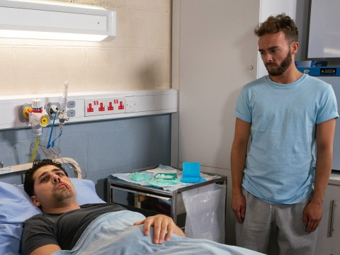 Coronation Street spoilers: David Platt comes face-to-face with rapist Josh Tucker tonight