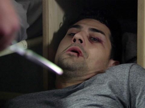 Coronation Street spoilers: Ryan Clayton reveals Josh's fate as he is stabbed