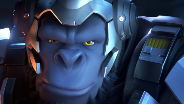 Overwatch 2 will be at Blizzcon 2019 says leaker