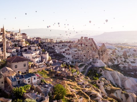 9 of the best hotels to visit in Turkey as travel is back on for summer 2020