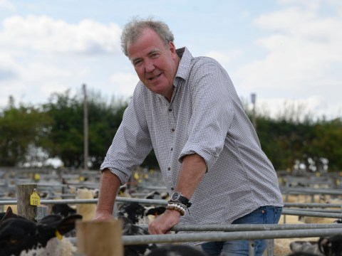 Jeremy Clarkson opens new farm shop ahead of Amazon Prime series I Bought The Farm