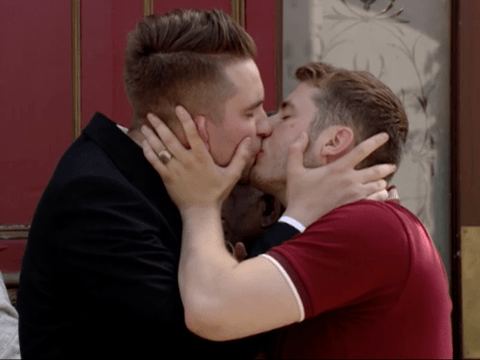 EastEnders spoilers: Max Bowden reveals 'explosive' Christmas for Ben Mitchell and Callum Highway