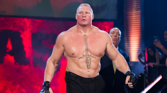 WWE's Cesaro spills on Brock Lesnar match and what he really thinks about The Undertaker and Goldberg's return