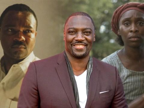 Suicide Squad's Adewale Akinnuoye-Agbaje says Cynthia Erivo, David Oyelowo and Daniel Kaluuya are right to tackle African American roles
