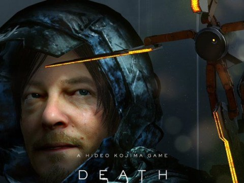 Death Stranding review – delivering the goods
