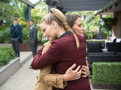 Neighbours spoilers: Pierce feels threatened as Chloe grows closer to Elly