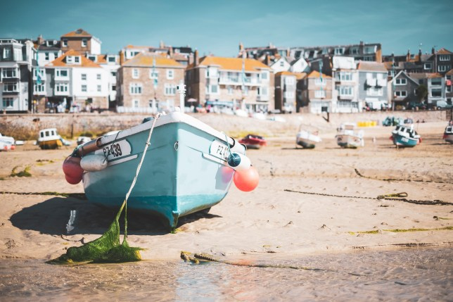 Moving closer to the sea could make you happier