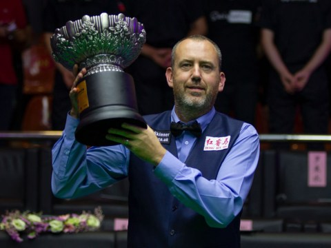 World Open Snooker draw, schedule, TV channel, live stream, odds and prize money