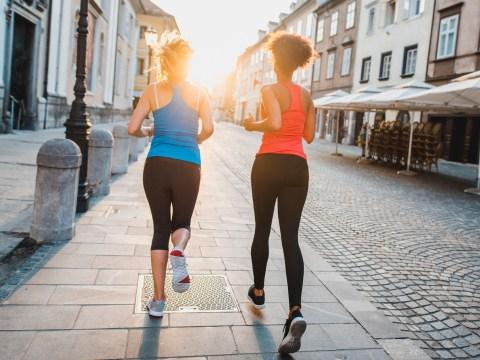 Exercising before eating breakfast 'burns more fat'